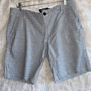 Ezekiel Bermuda 100% cotton shorts